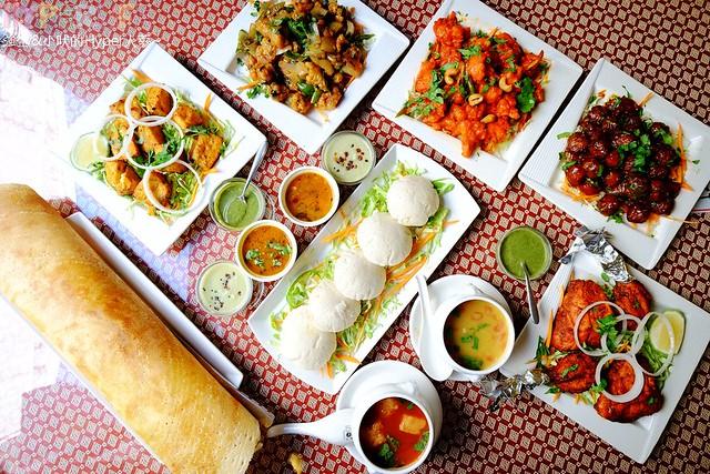 斯里瑪哈印度料理 (24)