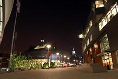 University Main Street