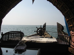 Kerala Houseboat photo