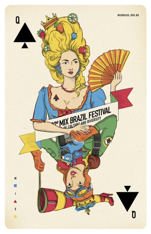 Mix Brasil Festival - Double 1
