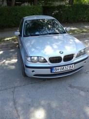 BMW de vanzare - donatie