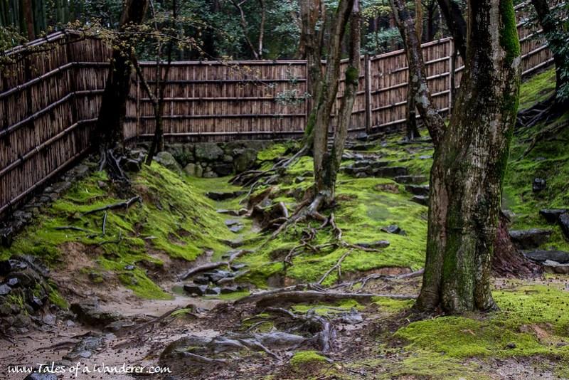 京都 KYŌTO - 銀閣寺 Ginkaku-ji (慈照寺 Jishō-ji)