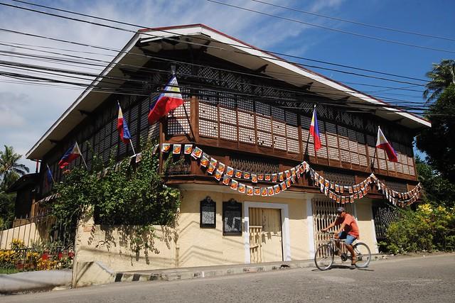 Sixto Lopez Ancestral House