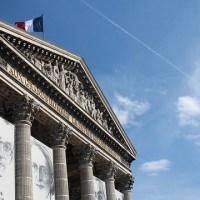 Postcards: Panthéon Paris (FR)