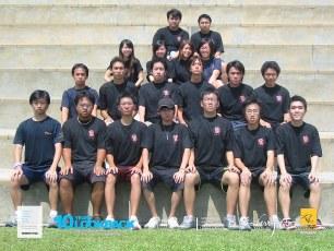 17062004 - NPSU.FOC.0405.Official.Camp.Dae.4 - Photo-Takin.Session - Shaman Famili - Formal 2