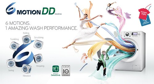LG 6 Motion DD
