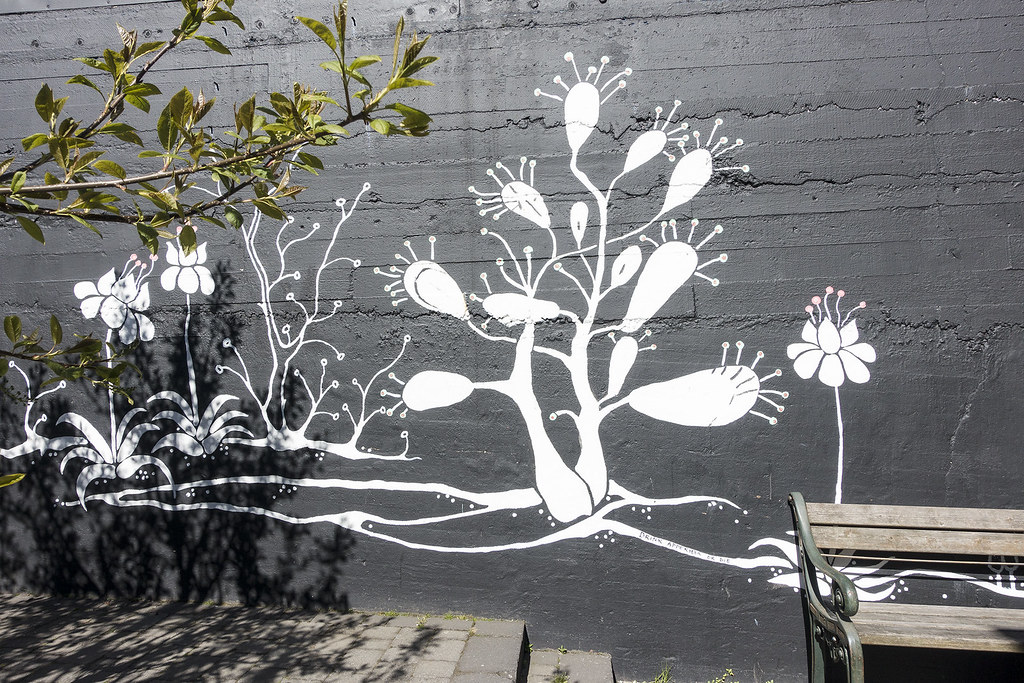 Reykjavik Street Art 08
