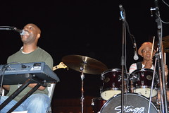 080 Cassie Bonner Band