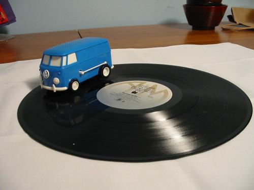 Vinyl Killer