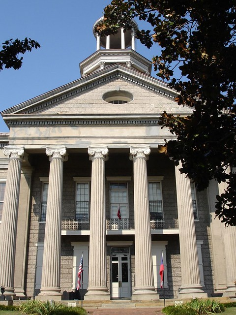 Old Courthouse Museum, Vicksburg MS