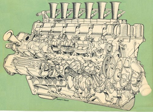 small resolution of the amazo effect the cutaway diagram files matra v12 engine by rh theamazoeffect blogspot com lamborghini