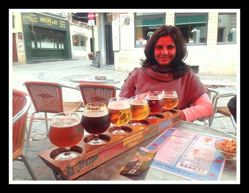 Our Self-Written Obituaries – Megha Shankar Seth, Alaknanda, Delhi
