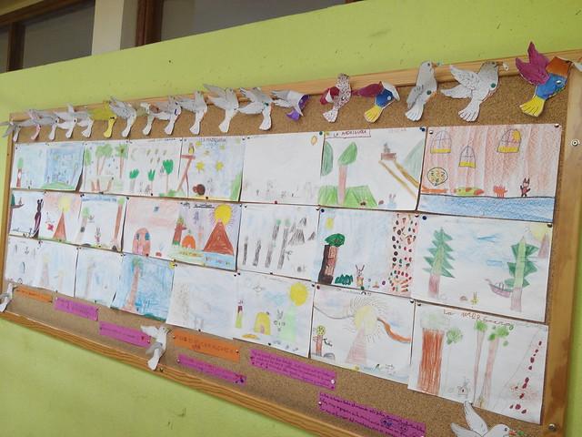 2 d a de la paz blog todos conectados for Habitacion wordreference