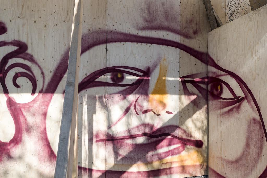 Reykjavik Street Art 03