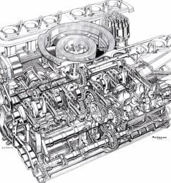 porsche engine diagram wiring diagram library 1966 porsche engine diagram the amazo effect the cutaway diagram [ 1258 x 1223 Pixel ]
