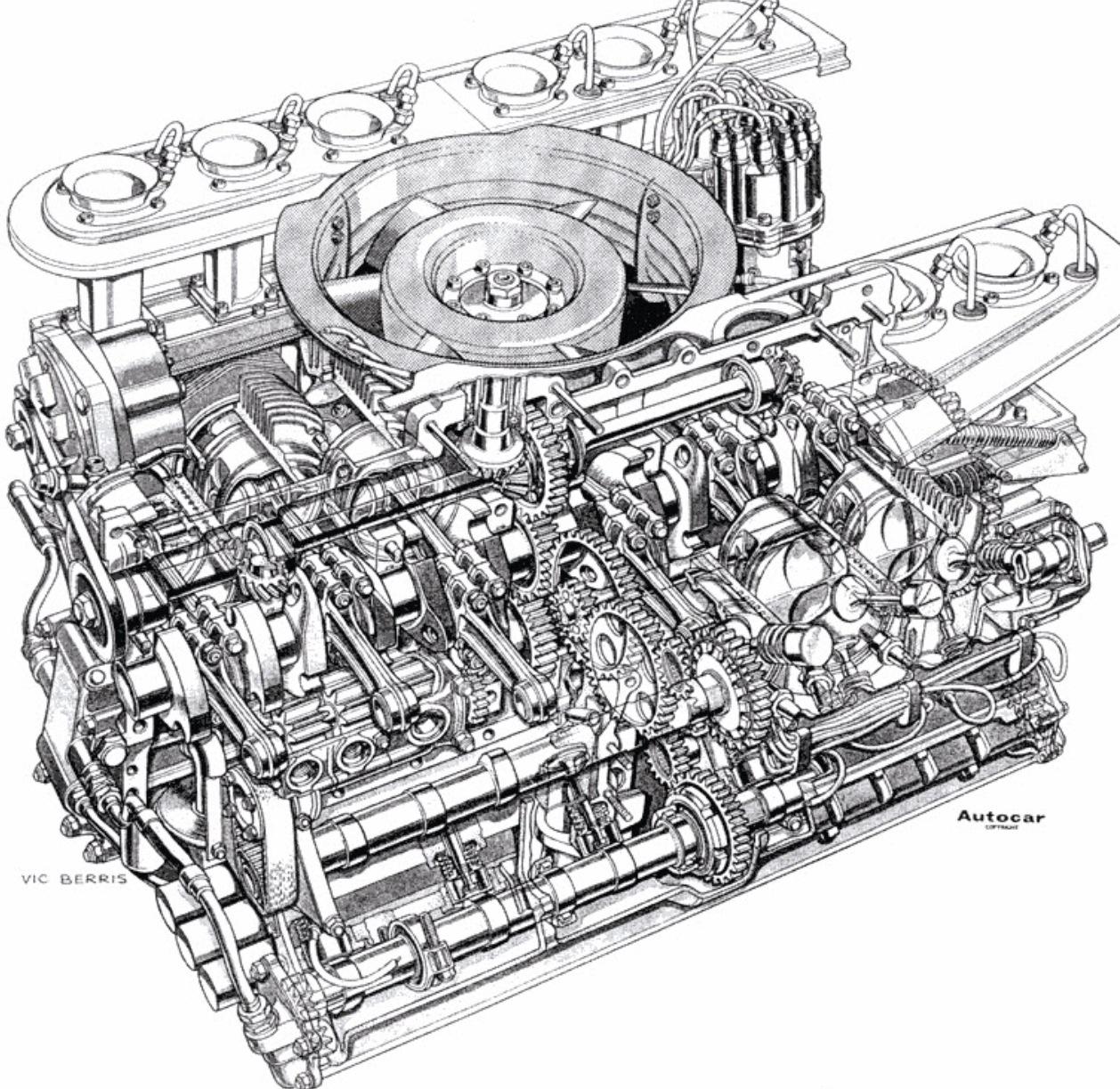 hight resolution of porsche engine diagram wiring diagram library 1966 porsche engine diagram the amazo effect the cutaway diagram