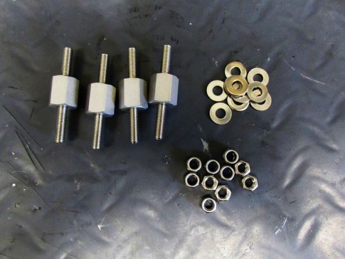 Solid Diode Board Mount Kit From Euro Motoelectrics