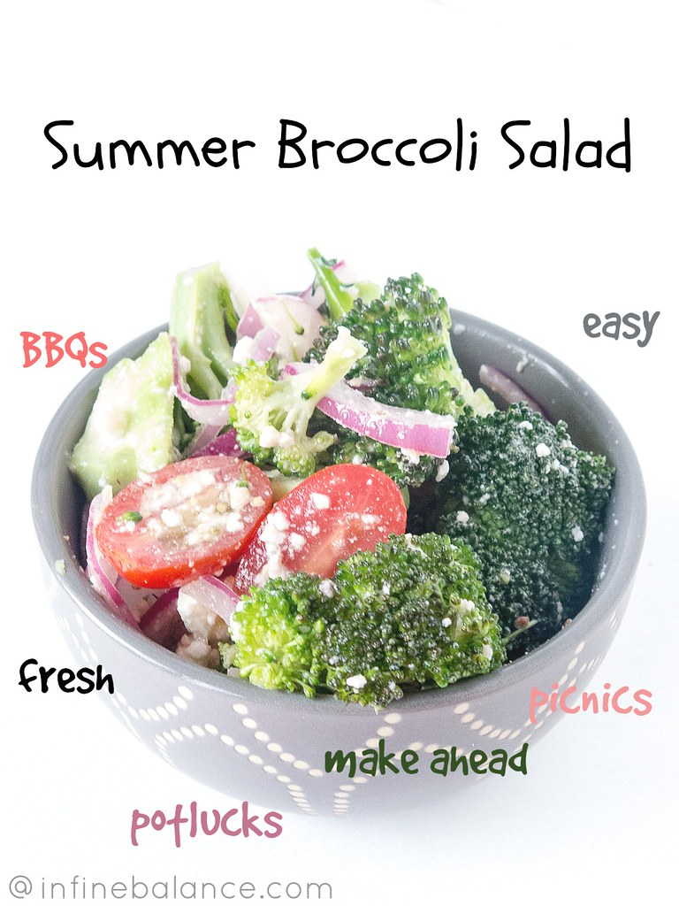graphic broccoli salad