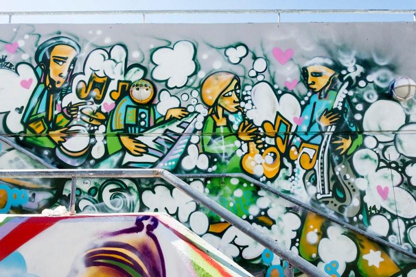 Reykjavik Street Art 18