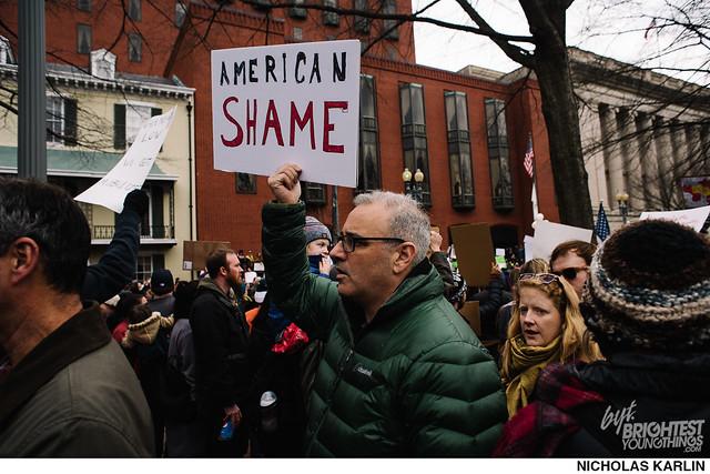 Muslim Ban Protest-4