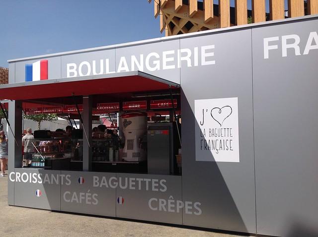 Expo 2015 Francia