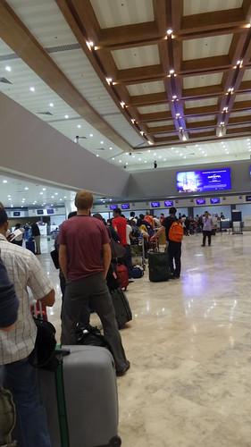 NAIA Terminal 1