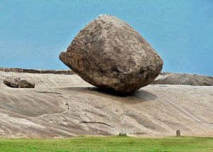 Waiting for Indiana Jones by Pandiyan V