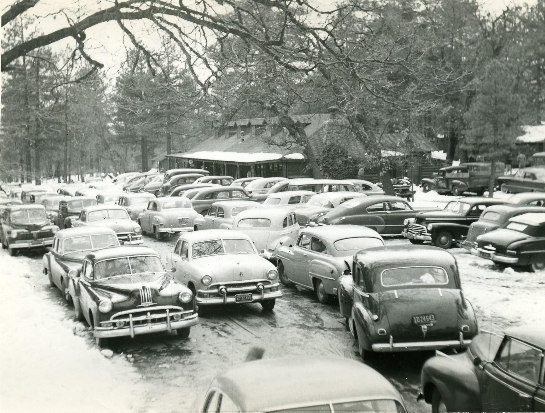 Fall Wallpapes Early 1950s Cars Flickr Photo Sharing