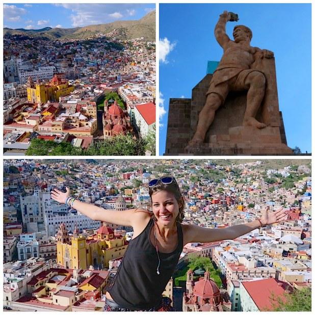 El Pipila Guanajuato