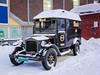 Mack mobile
