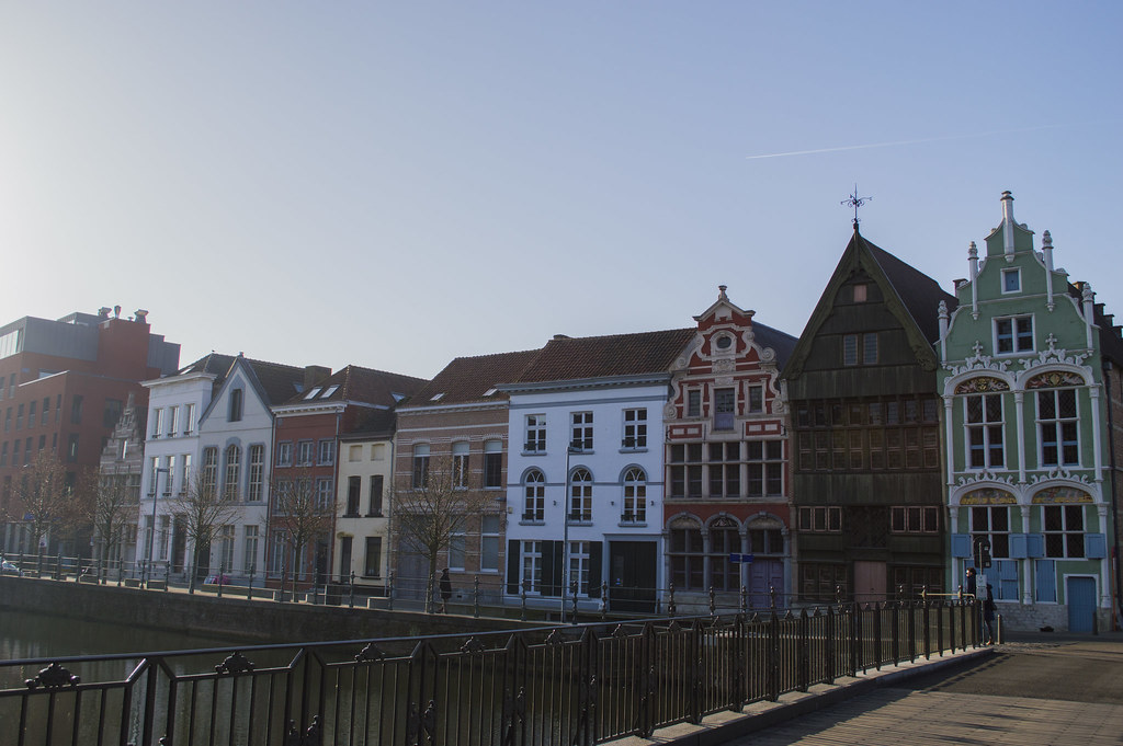 Mechelen Haverwerf