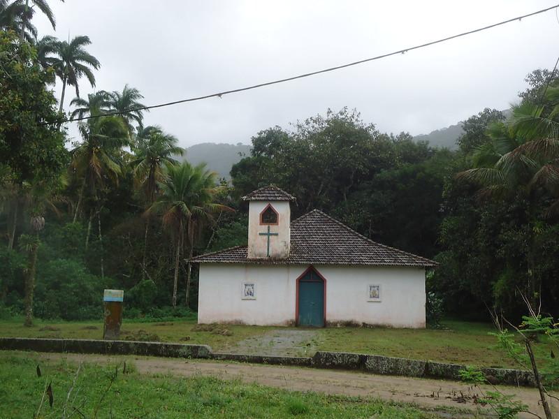 Dos Ríos, iglesia