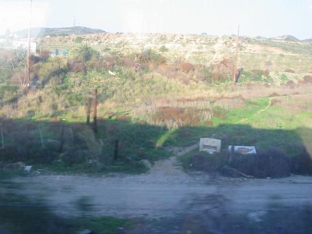 ugly landscape