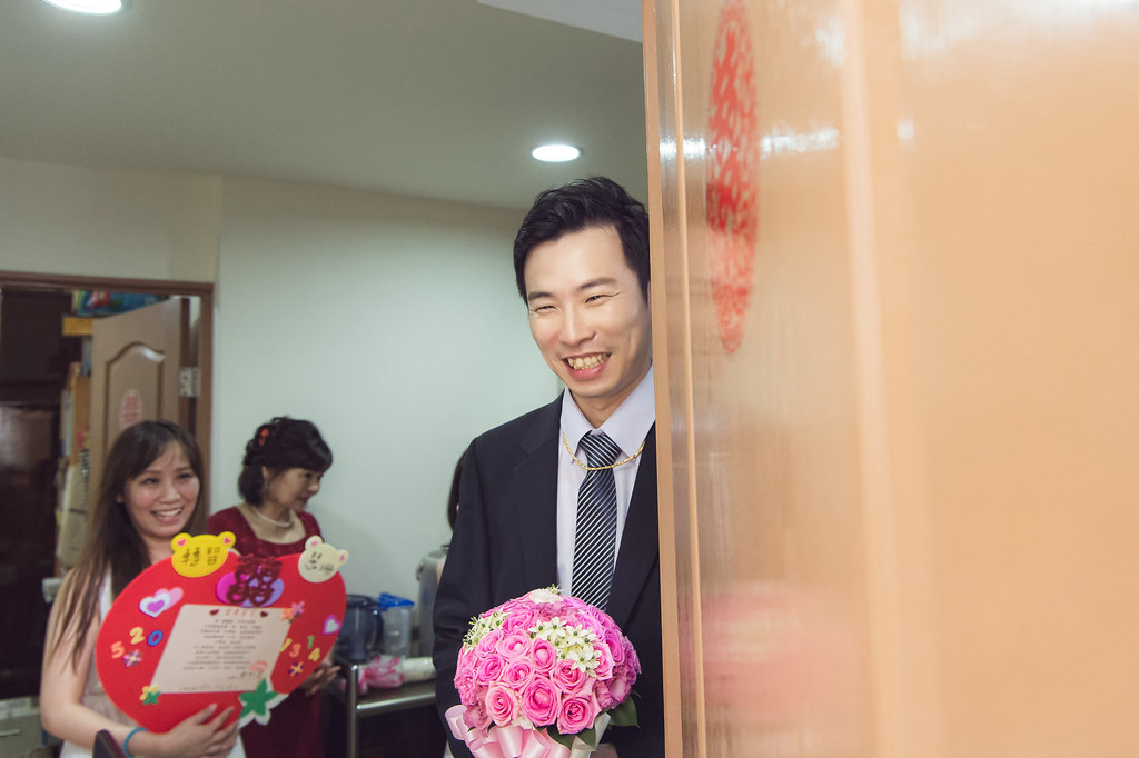 [德藝影像攝影]台北婚攝/台北新板彭園會館婚禮紀錄 -轉智&慧珊