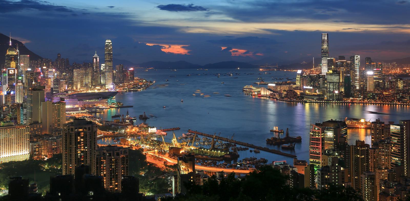 香港風景分享 - Mobile01