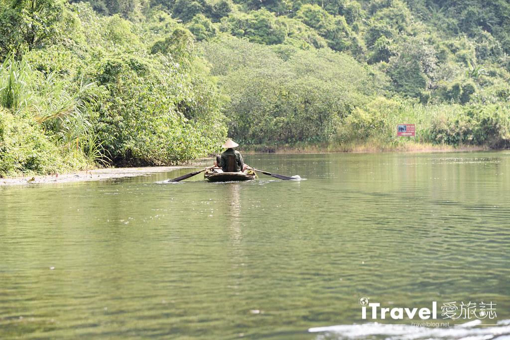 越南河内陆龙湾游船体验 (25)