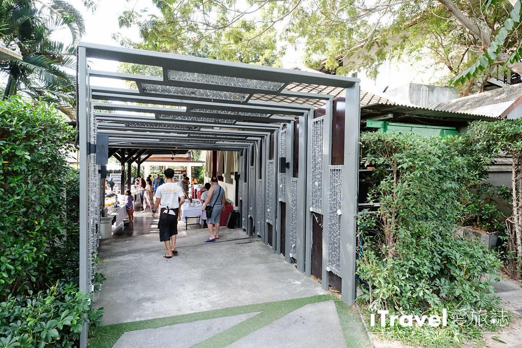 沙美岛利马杜瓦度假村 Lima Duva Resort (12)