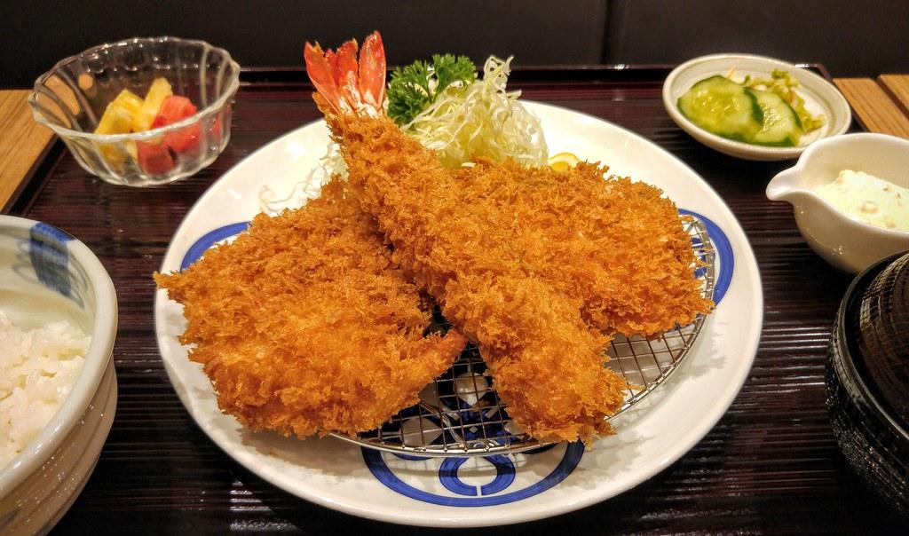 Maisen Tonkatsu LG G4 -3