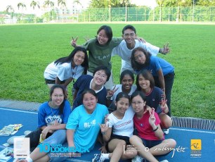 19062003 - FOC.Official.Camp.2003.Dae.4 - Persianz.Saein.Our.Last.GdByes - The Partial Gathering.. Pic 3