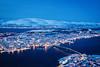 Tromsø bridge (3)