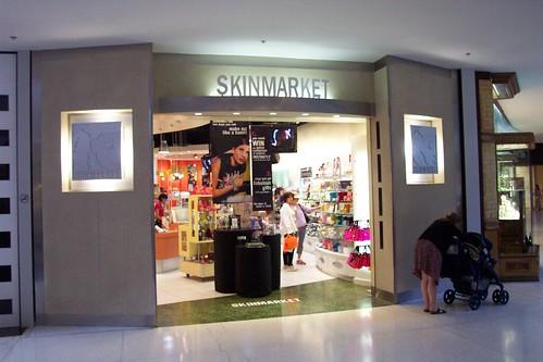 Skinmarket