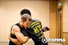 Superior Combative Championships 10.
