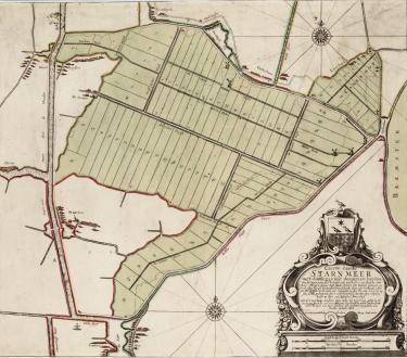 1658 - starnmeer