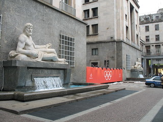 2006 Turin / Torino Jeux Olympiques - Olympic Games 20/02