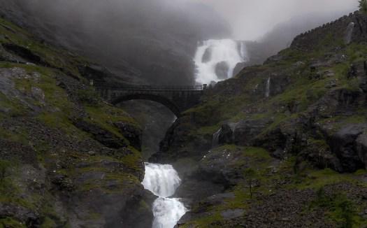 Trollstigen Bridge