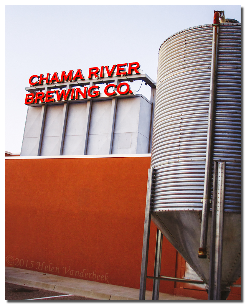 Chama River Brewing Co.