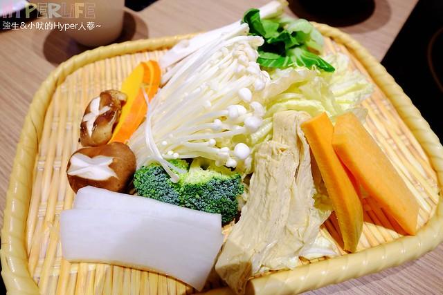牛比蔥壽喜燒 (10)