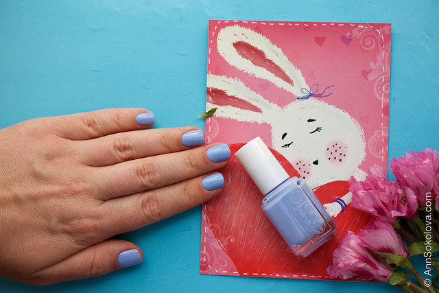 06 Essie Bikini So Teeny