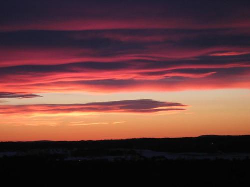 Sunset #86