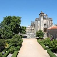 Enigma of the Convento de Cristo